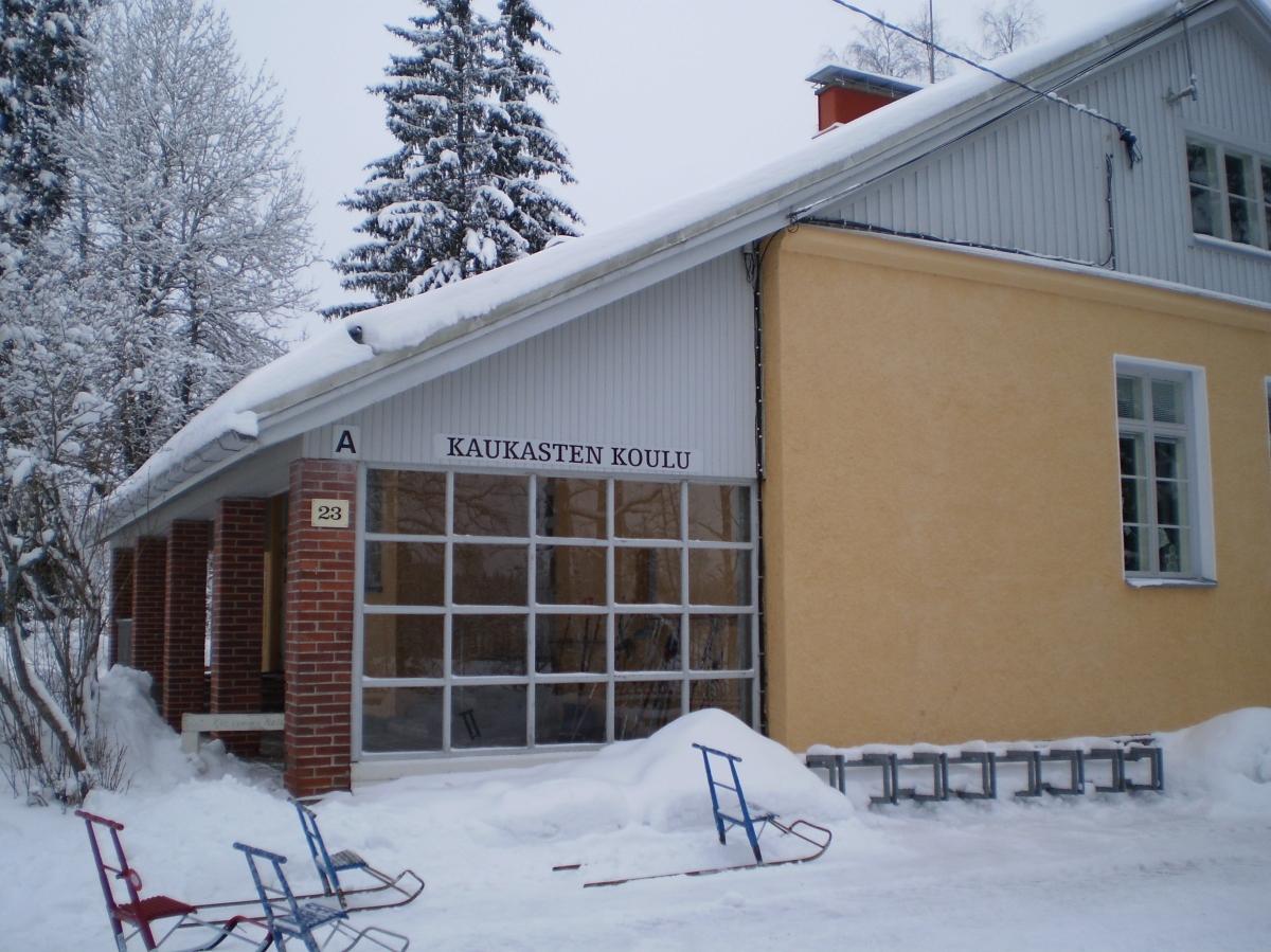 Uudenkylän Koulu