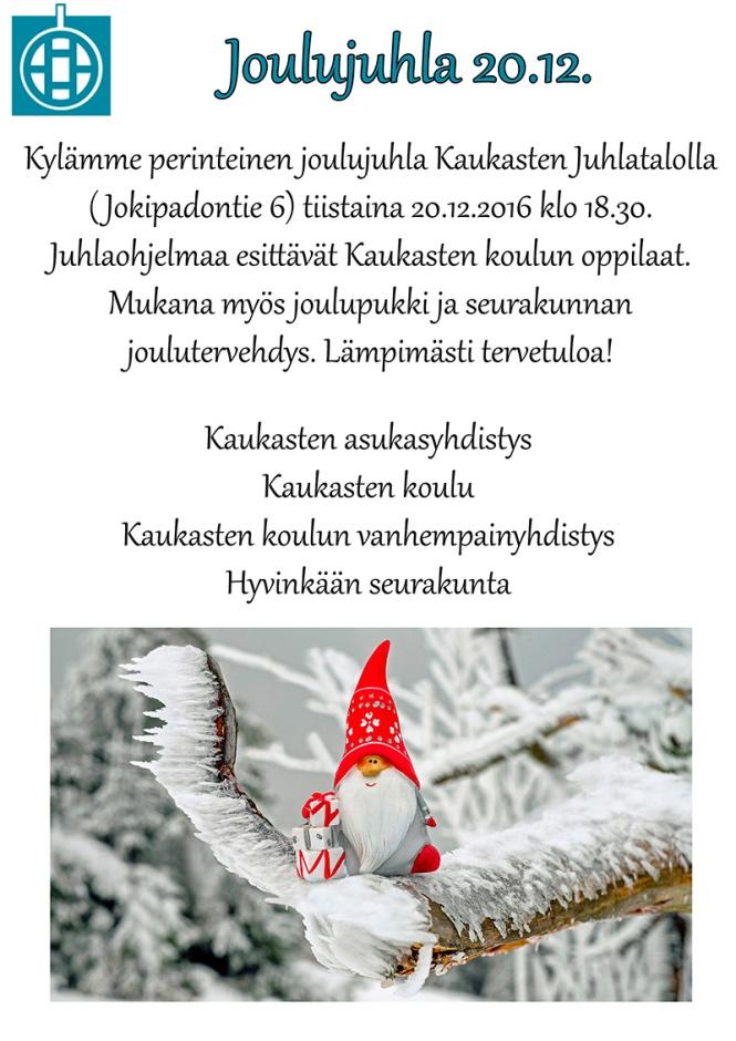 2016-joulujuhla